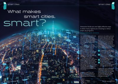 KS Smart Cities