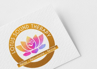 Lotus Sound Therapy