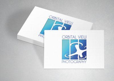 Orbital View Photography